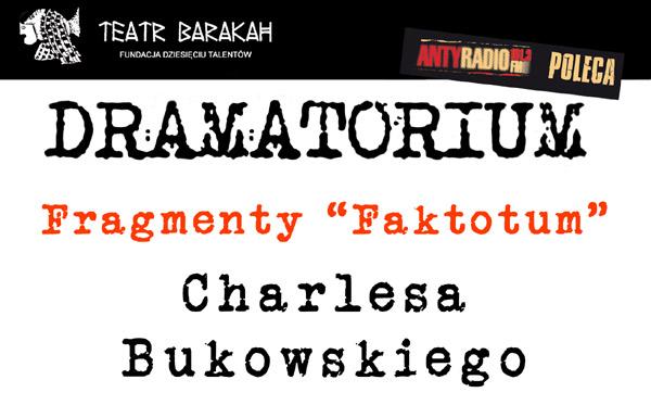 Faktotum - Dramatorium
