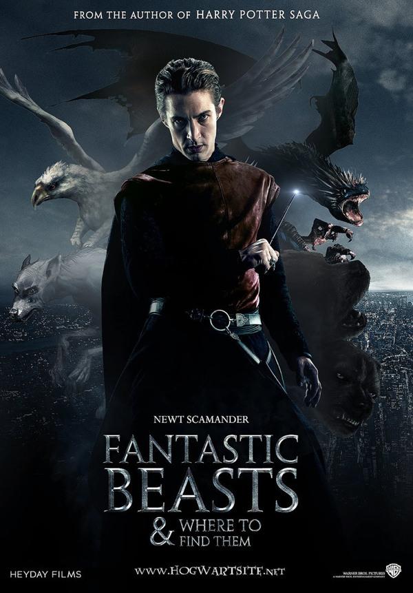 fantastyczne-zwierzeta-fan-plakat-1