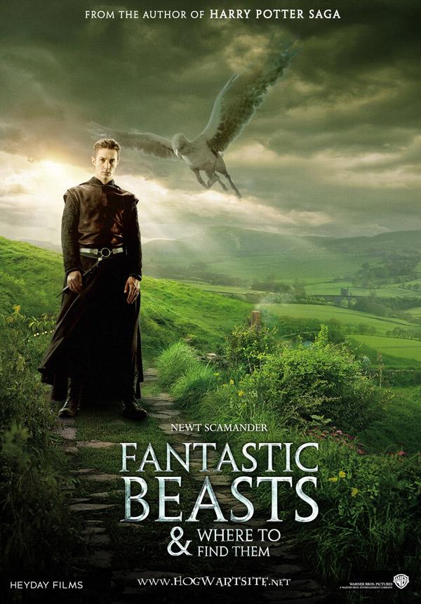 fantastyczne-zwierzeta-fan-plakat-2