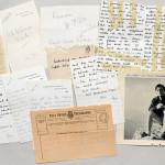 Ujawniono perwersyjne listy twórcy Jamesa Bonda