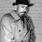 John Steinbeck był tajnym współpracownikiem CIA?
