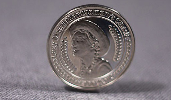 Montgomery - moneta