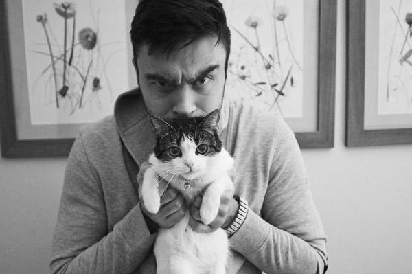 Piotr Cielecki - wywiad 2