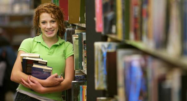 Polacy wypożyczają książki