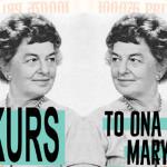 """Wygraj biografię Pameli Travers """"To ona napisała Mary Poppins""""! [ZAKOŃCZONY]"""