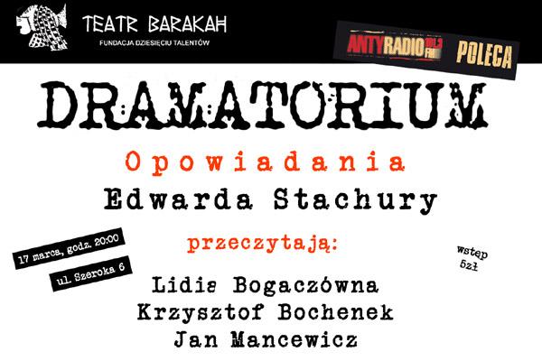 Stachura - Dramatorium