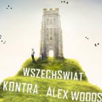 """Przeczytaj pierwszy rozdział powieści """"Wszechświat kontra Alex Woods"""" Gavina Extence'a"""