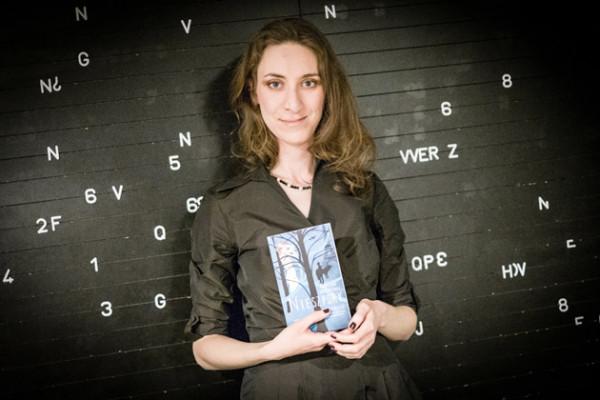 Agnieszka Drotkiewicz fot. Michał Mańka/ Akademia Fotografii/ Bar Prasowy.