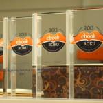 Poznajcie laureatów Ebooka Roku 2013