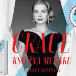 Od aktorki Hollywood do księżnej Monako – biografia Grace Kelly od dzisiaj w księgarniach pod patronatem Booklips.pl
