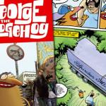 Polski komiks o Jeżu Jerzym rusza na podbój świata