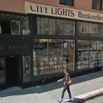 17 najważniejszych miejsc, w których bywali bitnicy, na Google Street View!