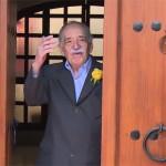 Gabriel García Márquez w szpitalu