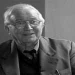 Zmarł Tadeusz Różewicz