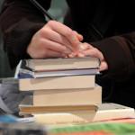 Jutro w Warszawie wymienisz się książkami