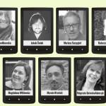 Polscy pisarze przepytani z wiedzy o ebookach