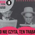 Pierwszy w historii literacki sparing podczas Big Book Festival