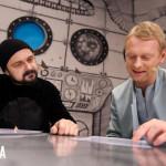 """Radiowa Czwórka wyemituje multimedialne słuchowisko na podstawie """"Długiej Ziemi"""" Pratchetta i Baxtera"""