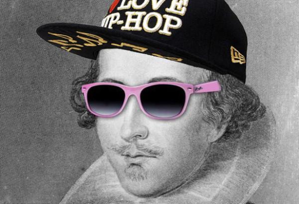 Szekspir-raper