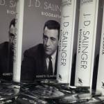W duchu Salingera – wywiad z Kennethem Slawenskim, autorem biografii J. D. Salingera