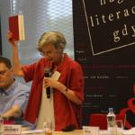 Ogłoszono nominacje do Nagrody Literackiej Gdynia 2014