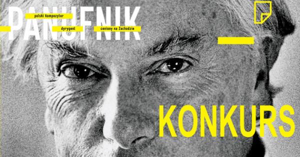 panufnik-konkurs
