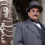 Tak wyglądał prawdziwy Herkules Poirot?