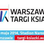 W czwartek rozpoczynają się Warszawskie Targi Książki 2014