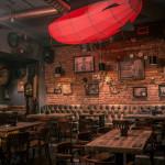 W Rumunii powstał pub inspirowany powieściami Juliusza Verne?a i H. G. Wellsa