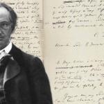 Ujawniono list, w którym Charles Baudelaire nazwał Victora Hugo idiotą
