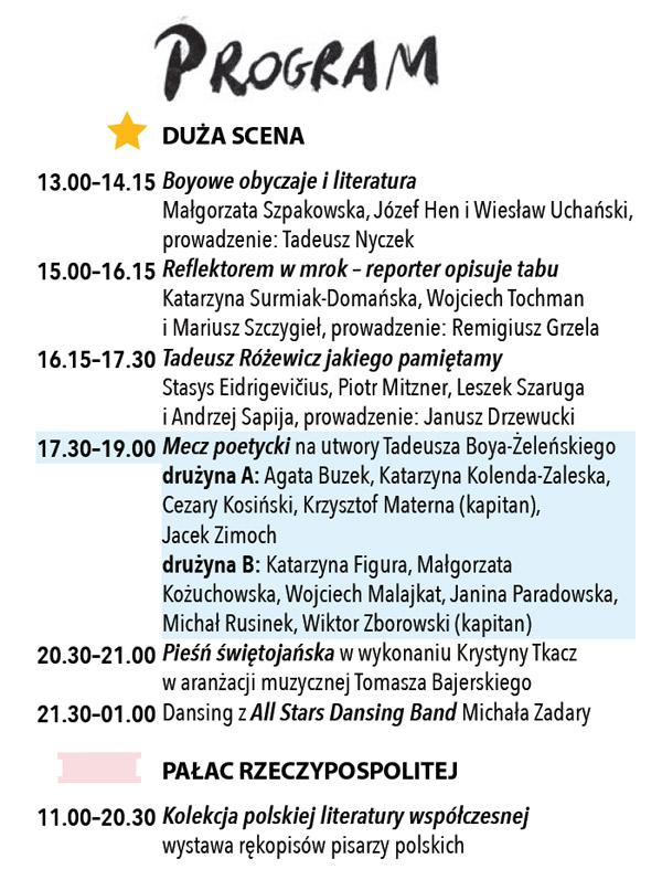 imieniny-jana-kochanowskiego-2014-2