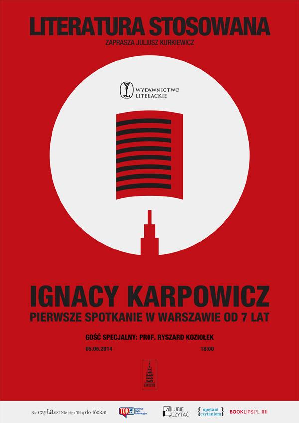 literatura_stosowana_karpowicz_plakat