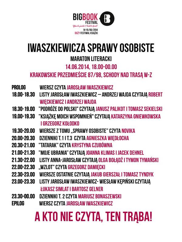 maraton-czytanie-iwaszkiewicza-2