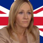 J. K. Rowling wspiera kampanię przeciwko niepodległości Szkocji