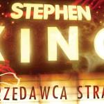 Stephen King ? król grozy i marketingu