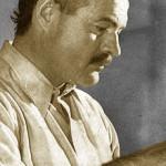 12 opinii na temat literatury autorstwa Ernesta Hemingwaya
