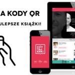 Kraków wypożycza nowości książkowe za darmo wprost na twój telefon