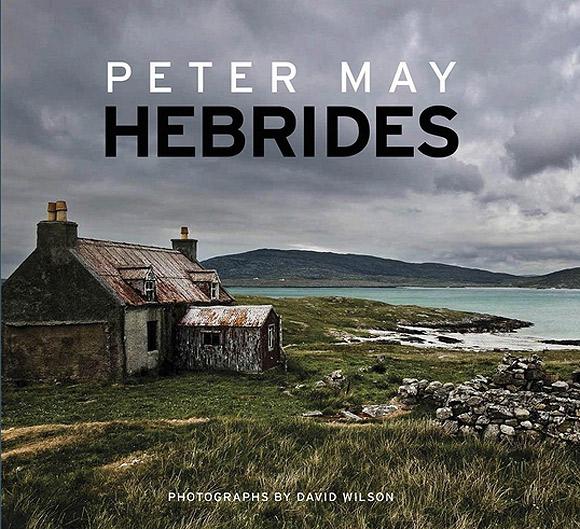 PeterMay-Hebrydy