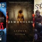 Del Toro, Pyper i Cronenberg w ramach nowego projektu wydawnictwa Zysk i S-ka