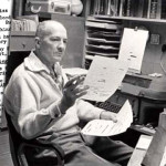 Formularz z odpowiedziami, jakie Robert Heinlein wysyłał swoim fanom