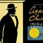 Jest już polski tytuł i zwiastun nowej powieści z Herkulesem Poirot