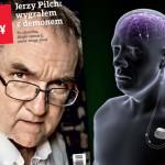 Jerzy Pilch przeszedł operację głębokiej stymulacji mózgu i… pisze nową powieść!