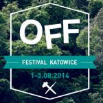 Znamy już program Kawiarni Literackiej tegorocznej edycji Off Festival