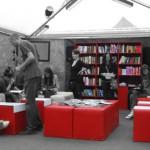 Literatura podczas Open'er Festival 2014
