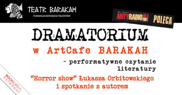 orbitowski-dramatorium