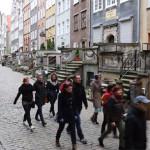 Literackie spacery po Gdańsku ze Stefanem Chwinem, Katarzyną Bondą i innymi pisarzami