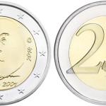 Mennica Fińska wypuści monetę 2 euro z wizerunkiem Tove Jansson