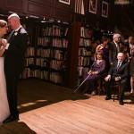 Wypraw ślub i wesele w księgarni