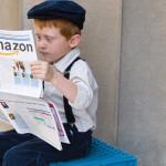 100 książek dla dzieci, które powinieneś przeczytać w swoim życiu, wg Amazona