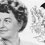 11 dowodów, że P.L. Travers była równie ekscentryczną osobowością, co wymyślona przez nią Mary Poppins